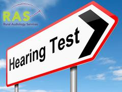 Hearing Tests in Fond du Lac