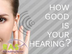 Hearing Tests in Waupaca